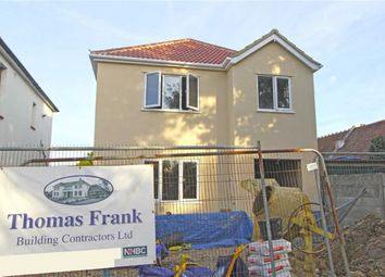 Thumbnail 3 bedroom detached house for sale in Westbury Road, Southend On Sea, Essex