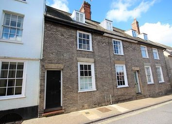 Thumbnail 2 bed property to rent in College Street, Bury St. Edmunds