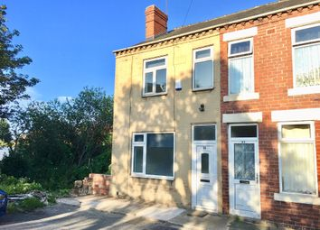 Thumbnail 2 bed end terrace house to rent in Friarwood Lane, Pontefract