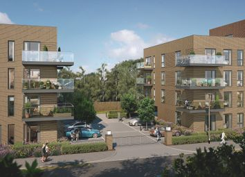 Thumbnail 1 bed flat for sale in Statio, Borehamwood