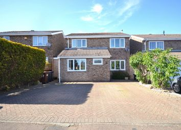 4 bed detached house for sale in Paxton Road, The Arbours, Northampton NN3