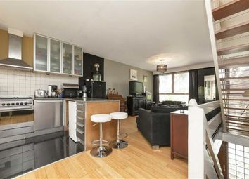 Thumbnail 4 bed property for sale in St. James's Crescent, London