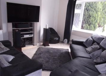 Thumbnail 3 bed semi-detached house to rent in Windsor Road, Walton-Le-Dale, Preston