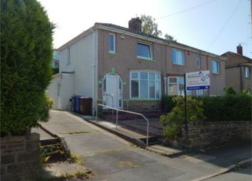 2 bed semi-detached house for sale in Lancaster Gate, Nelson, Lancashire BB9
