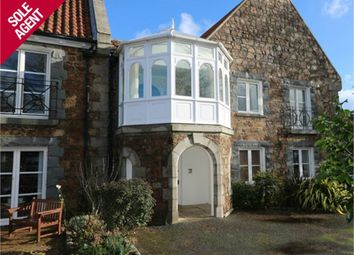 Thumbnail 2 bed flat for sale in Rue Cohu, Castel, Guernsey