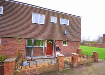 Thumbnail 3 bed terraced house for sale in Mallion Court, Waltham Abbey