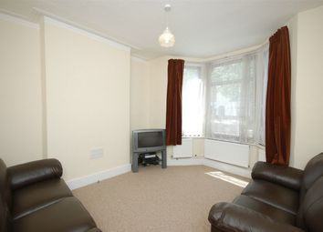 Thumbnail 4 bed terraced house to rent in Earlsmead Road, Kensal Green, London