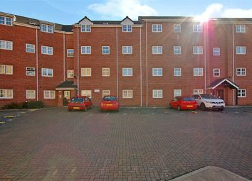 Thumbnail 2 bedroom flat for sale in St Andrews Court, St Andrews Street, Northampton