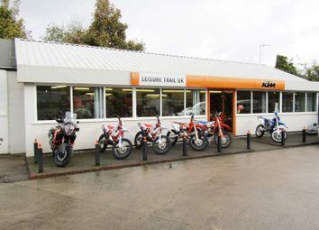 Thumbnail Parking/garage for sale in 24 Beech Avenue, Nottingham
