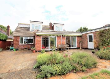 Thumbnail 4 bed detached bungalow for sale in Luxted Road, Downe, Orpington