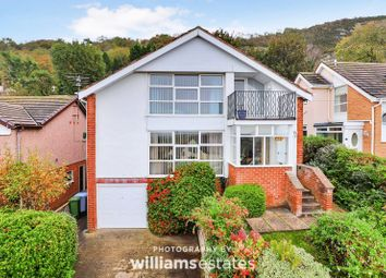 Thumbnail 3 bed detached house for sale in Orme View Drive, Prestatyn