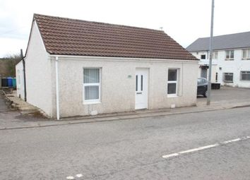 Thumbnail 3 bed bungalow for sale in Greengairs Road, Greengairs, Airdrie, North Lanarkshire