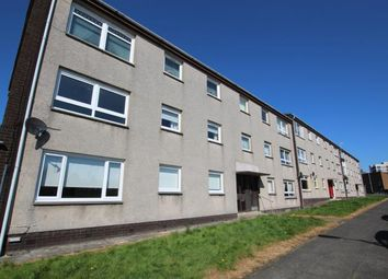 Thumbnail 2 bed flat to rent in Camp Street, Motherwell