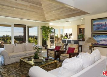 Thumbnail 5 bed property for sale in 6317 Cavalleri Rd, Malibu, Ca, 90265