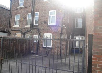 Thumbnail 1 bed property to rent in Winmarleigh Street, Warrington, Cheshire