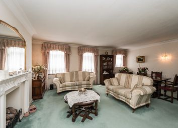 Thumbnail 2 bed flat for sale in Macready House, Crawford Street, London