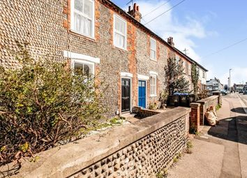 Thumbnail 2 bed terraced house for sale in South Street, Tarring, Worthing, West Sussex