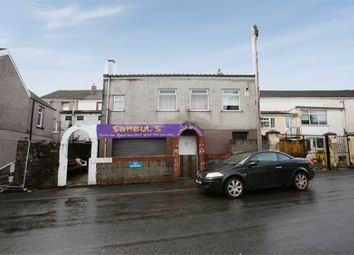 2 bed flat for sale in Lewis Street, Aberdare, Mid Glamorgan CF44