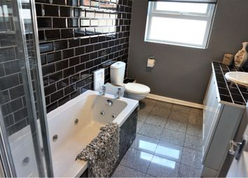 Thumbnail 2 bed terraced house for sale in Burnley Road, Clayton Le Moors