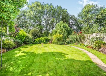 Thumbnail 4 bed detached house for sale in Brookside Avenue, Wellesbourne, Warwick