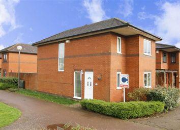 Thumbnail 4 bed detached house for sale in Lichfield Down, Walnut Tree, Milton Keynes
