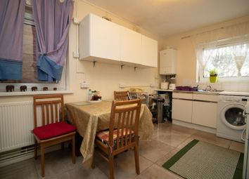 Thumbnail 2 bed flat for sale in Hungerdown, North Chingford