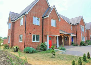 Thumbnail 3 bed detached house for sale in Forrest Shaw, Swanscombe
