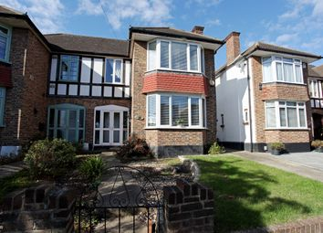 Thumbnail 3 bedroom semi-detached house for sale in Buckingham Road, South Woodford