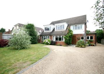 Thumbnail 4 bed property to rent in Chartridge Lane, Chesham