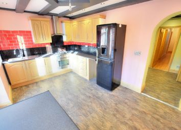 Thumbnail 4 bed end terrace house to rent in Arrowmsith Path, Chigwell