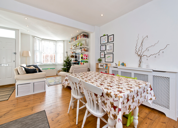 Thumbnail 3 bed terraced house for sale in Sandy Lane North, Wallington