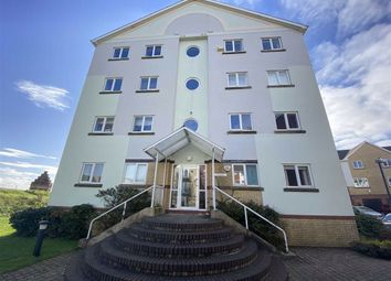 3 bed flat for sale in Nautilus House, Goose Island, Marina, Swansea SA1