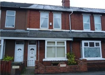 Thumbnail 2 bed property to rent in Mill Lane, South Kirkby, Pontefract