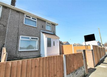 Thumbnail 3 bedroom end terrace house for sale in Musker Drive, Netherton