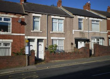 Thumbnail 1 bed flat for sale in Park Road, South Moor, Stanley