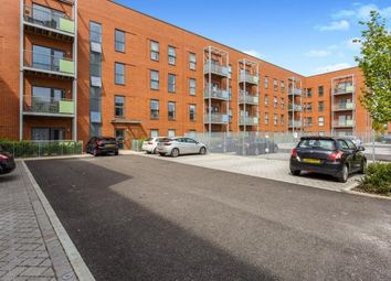 Thumbnail 3 bed flat for sale in Cross Street, Portsmouth, Hampshire