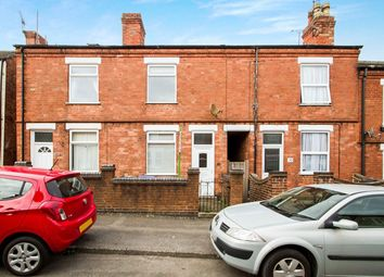 Thumbnail 2 bed terraced house to rent in Bright Street, Ilkeston