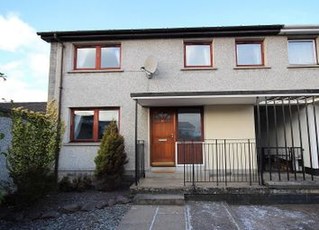 Thumbnail 3 bed end terrace house for sale in 20 Esk Road, Hilton, Inverness