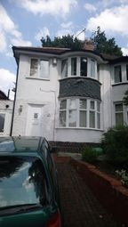 Thumbnail 2 bed semi-detached house to rent in Durley Dean Road, Selly Oak, Birmingham