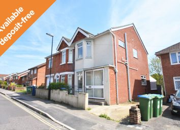 Thumbnail 3 bed semi-detached house to rent in Swift Road, Southampton