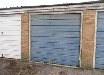 Thumbnail Parking/garage to rent in Forest Road, Frome, Somerset