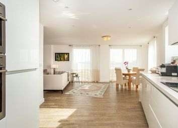 Thumbnail 2 bed flat to rent in Hobson Road, Trumpington
