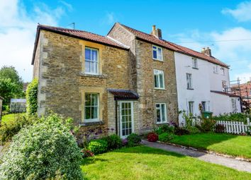 Thumbnail 4 bed end terrace house for sale in Lower Street, Rode, Frome