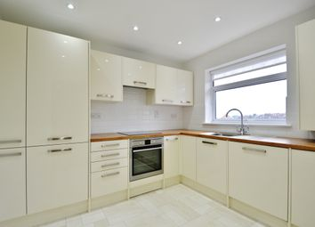 Thumbnail 2 bed maisonette to rent in Linden Close, Southgate