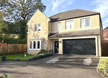 Thumbnail 5 bed detached house for sale in Providence Avenue, Bradford