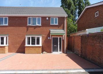 Thumbnail 3 bed semi-detached house for sale in School Road, Yardley Wood, Birmingham