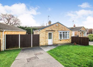 Thumbnail 2 bed detached bungalow for sale in Charnwood Drive, Ripley