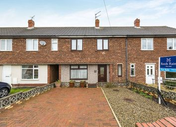 Thumbnail 2 bed property for sale in Yew Tree Avenue, Shildon