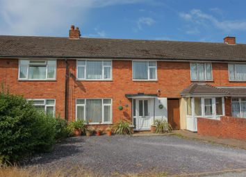 Thumbnail 3 bed terraced house for sale in Jessie Road, Aldridge, Walsall