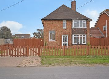 Thumbnail 4 bed detached house for sale in Mill Road, Lydd, Kent